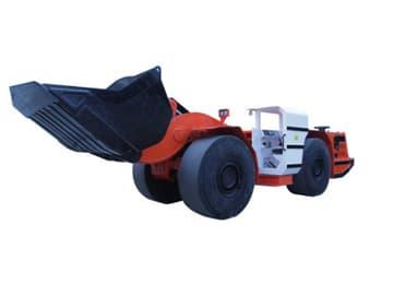 XYWJ-6 China Diesel LHD Wheel Loader