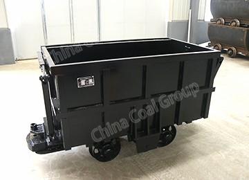 Mining Cart Coal Mine Wagon