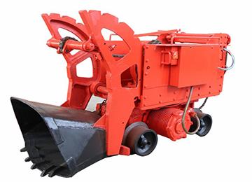 Mining Mucker Shovel Tipping Car Mucking Mchine