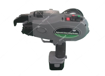 RTM-21 Automatic Rebar Tying Machine