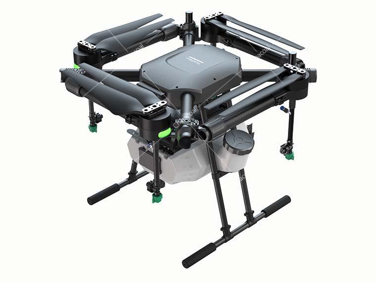 Uav Drone Crop Sprayer Agricultural Spraying Drone